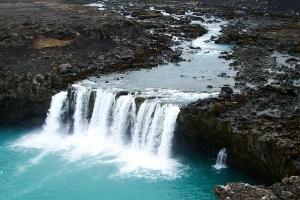 Недорогие путевки в Исландию в Сельфосс
